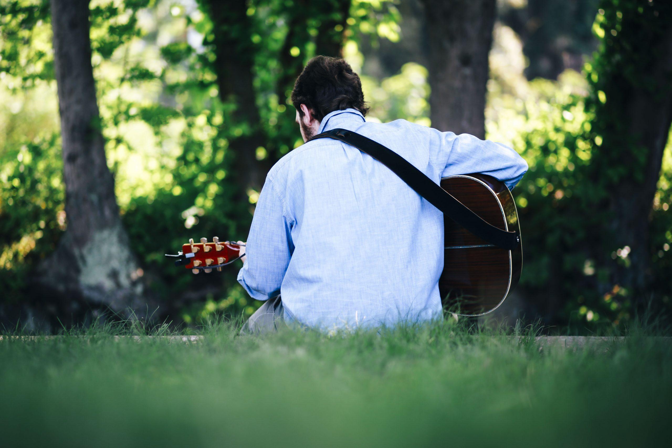 Ben Riley Acoustic