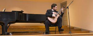Ben Riley Classical Guitar