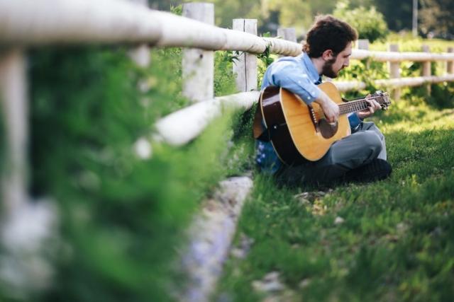Ben Riley photo