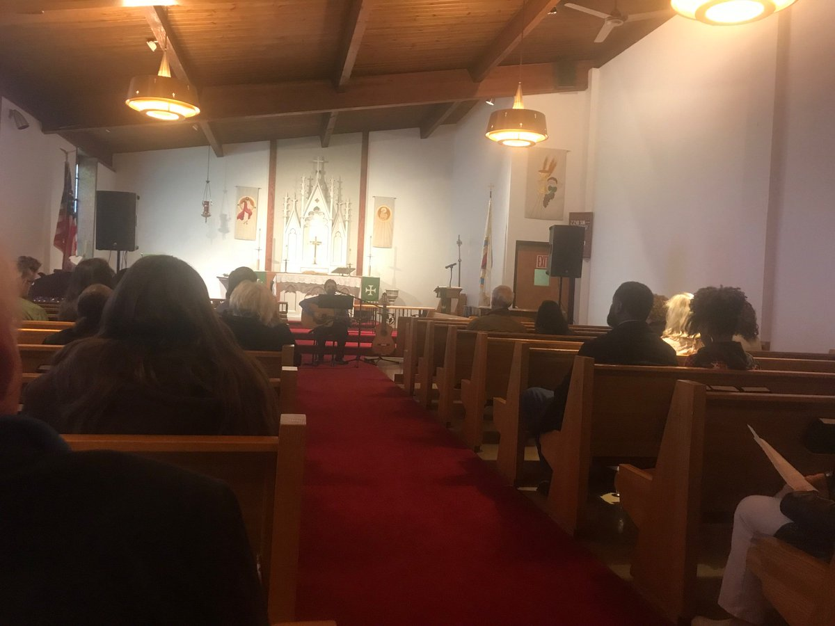 St. Thomas Concert Series